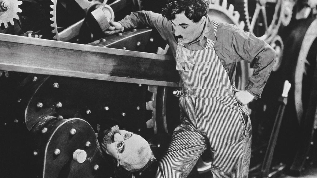 Blu-Ray Review – The Charlie Chaplin Collection